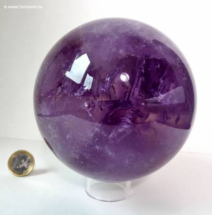 Amethyst Sphere Ball