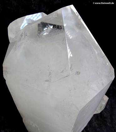 crystal quartz point