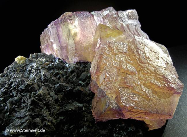 fluorite elmwood tennessee usa