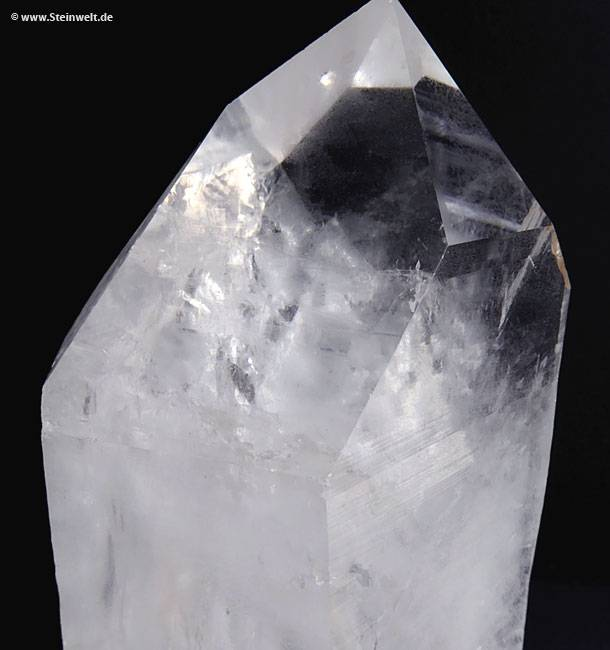 laser quartz crystal